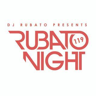 Rubato Night Episode 119 - Yearmix 2014 [2014.12.26]