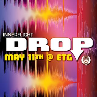Recorded LIVE @ Innerflight Music 'DROP' _ ETG Seattle : 05.11.13 - mixed by Rhines