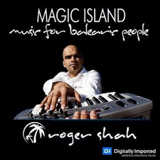 Roger Shah - Magic Island - Music for Balearic People 208 - 11.05.2012.