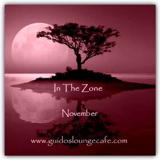 In The Zone - November 2016 (Guido's Lounge Cafe)