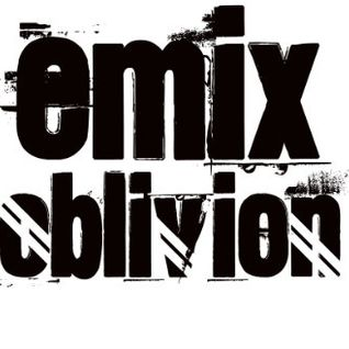 Pick' M Up - DjSet by Emix Oblivion oct 2014