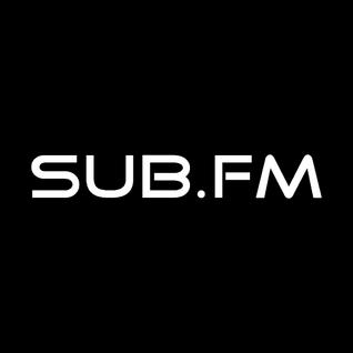 Sub.FM 00.5 (P Man Guestmix)