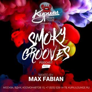Max Fabian - Smoky Grooves #001