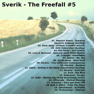 Sverik - The Freefall #5