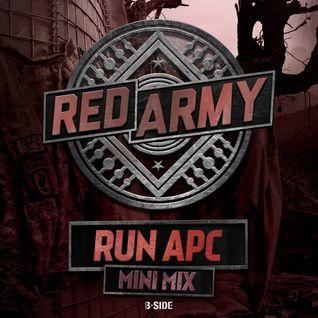 Run Apc Red Army Mini-Mix
