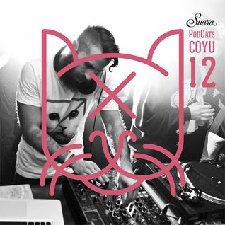 [Suara PodCats 012] Coyu @ Suara Night (Barcelona)