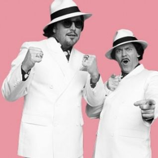 The Cuban Brothers - Good Morning Havana - 17/12/2014