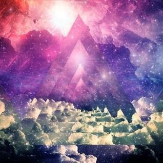 DJ Alienoid- Ride Me to Space (Mix Set)