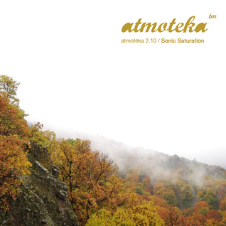Sonic Saturation - atmoteka 2.10