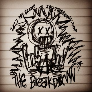 The Breakdown Ep. 1 10/3/16