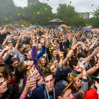 Guardian Travel playlists - Love Saves The Day's festival mix for Bristol