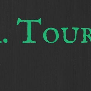The Mixtape November 2015 | mr. Tourist