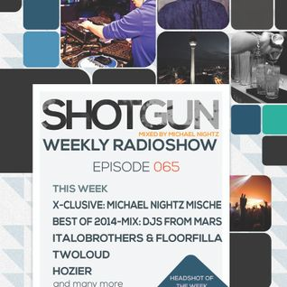 Michael Nightz :: SHOTGUN 065