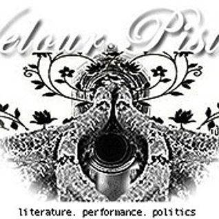 Velourpistol #nowplaying - Volume 3