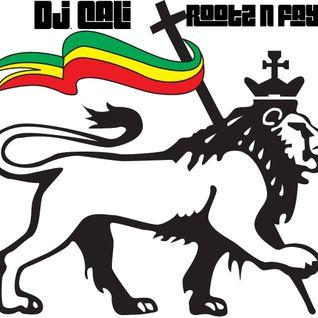 Latin Roots n Faya