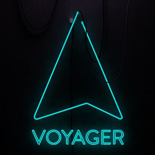 Peter Luts presents Voyager - Episode 105