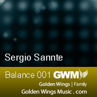 Dj Set @ Balance Radio Show / Golden Wings Music / Hugo Ibarra