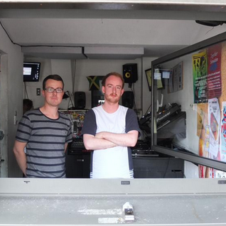 Kowton & Nick Craddock - 18th June 2015
