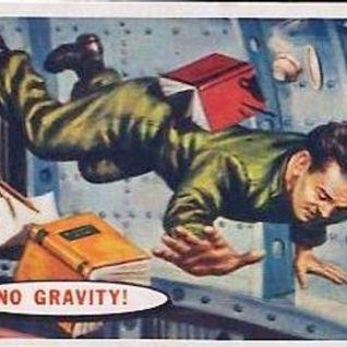 Bvoice & Anrilov - No Gravity (Live @ RTS.FM)