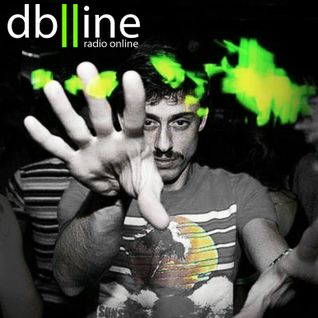 DoubleLine No.092 Presents Djs Andrea Gram, VcJOR & Reggie Moraes (4-9-14)