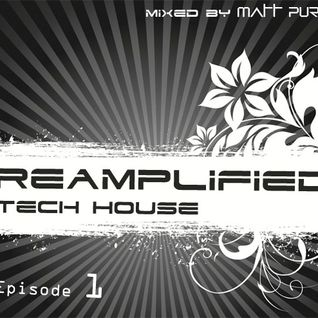 Reamplified Tech House - 1