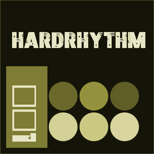 Hard-Rhythm 001-01-05-2016 TomRhythm