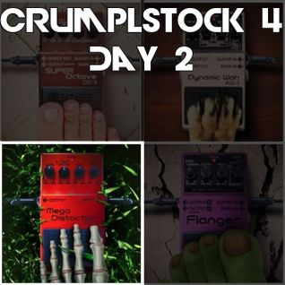 Crumplstock 4 - Fatboy And Slim Friends (Day 2)