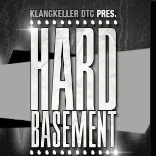 Moritz Ewald // Hard Basement, Newcomer Contest 03.01.2014