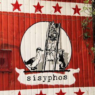 LetKolben Live at Sisyphos Club - Berlin, Germany - 04.09.2016