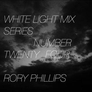 White Light 24 - Rory Phillips
