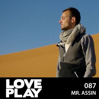 Love.Play Podcast Ft. Mr.Assin