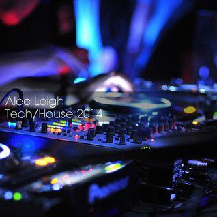Tech/House 2014