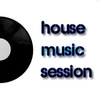 Lobyrox @ House music session #006 (2013-05-20)