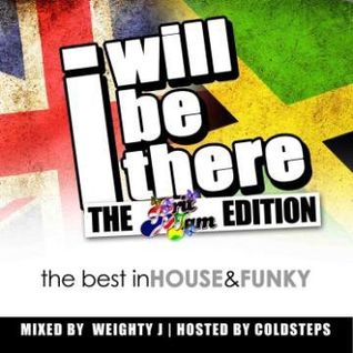 I Will Be There: Brit Jam Edition 2011