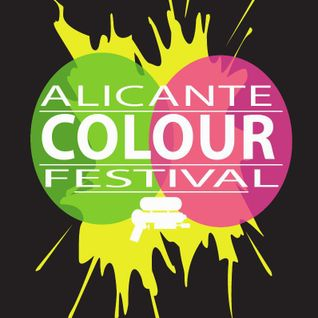 Carloccio @Alicante Colour Festival 2013