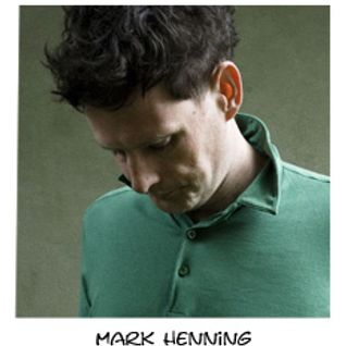 Mark Henning - Electronic Groove Podcast #257 - 19-12-2011