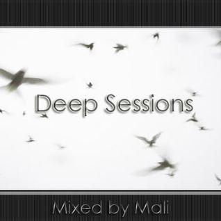 MALI - DEEP SESSIONS