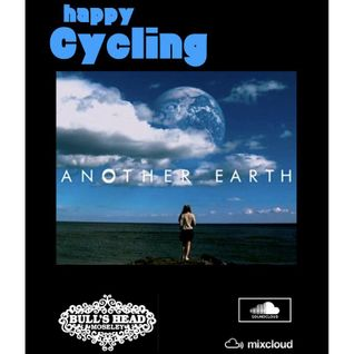 Happy Cycling// Another Earth