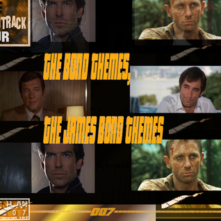 "The Bond Themes, The James Bond Theme - Every ""James Bond"" Theme - Movie Soundtrack Hour"
