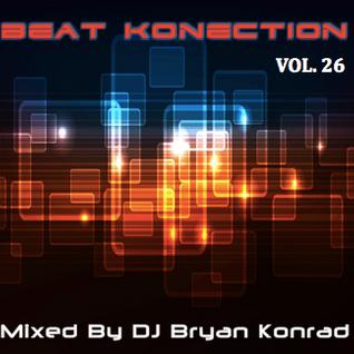 Beat Konection Vol. 26 (September 2016)