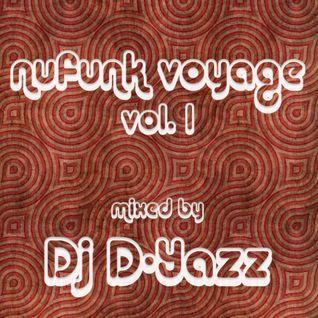 NuFunk Voyage Vol.1