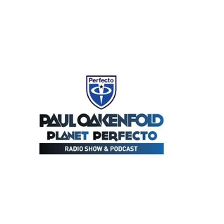 Planet Perfecto Radio Show 29