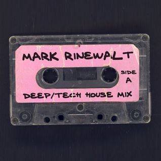 Mark Rinewalt - Deep/Tech-House 17