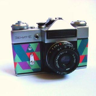 Kristína Papcunová - O foťákoch s novým životom