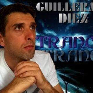 TRANCE 2015 By GUILLERMO DIEZ