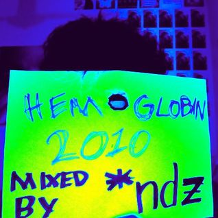 Hemoglobin Dubstep 2010 Mix - Mixed By *ndz