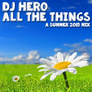 DJ Hero - All The Things