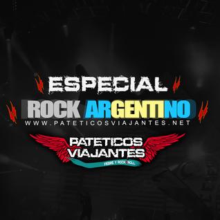 Rock Argentino - Especial LPViajantes