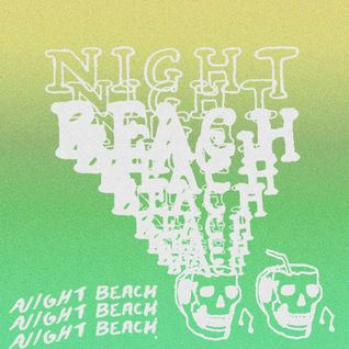 Night Beach Halloween Mix