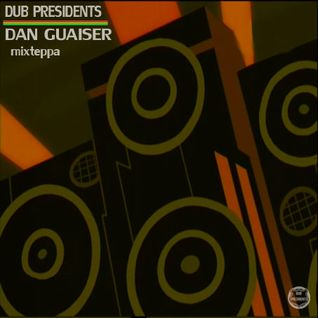 Dub Presidents Mixtape - Mixteppa - vol.3 (2013)